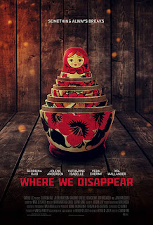 Where We Disappear 2019
