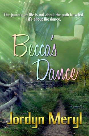 https://www.goodreads.com/book/show/21944075-becca-s-dance?from_search=true