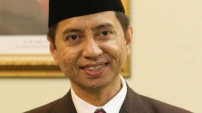 Lahir dari Orang Tua Buta Huruf Di Bone, Hamdan Juhannis Jadi Rektor UIN Alauddin Makassar