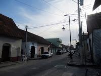 flores viaggio in solitaria guatemala