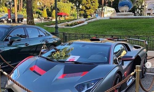 Siêu phẩm triệu đô Lamborghini SC18 Alston lần đầu xuống phố