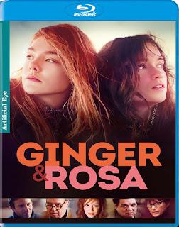 Ginger & Rosa [BD25] *Con Audio Latino