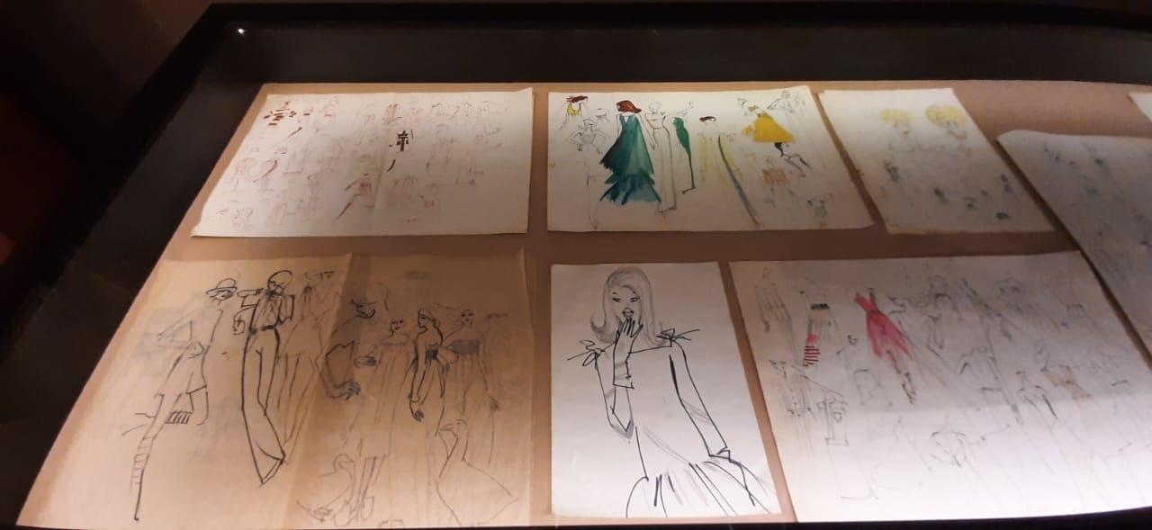 Museu da Moda em Belo Horizonte