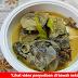 Resepi Gulai Masak Lemak Ikan Tongkol / Ayor