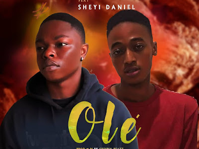 DOWNLOAD MP3: Filipino ft Sheyi Daniel – Ole