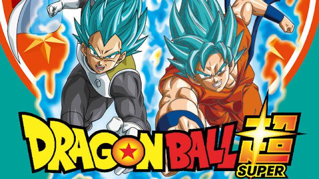 Dragon Ball Super Episode 001-131 Subtitle Indonesia