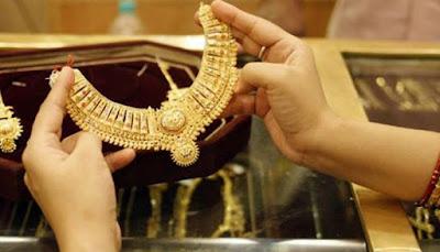 عاجل ارتفاع أسعار الذهب بالسعودية اليوم الجمعة