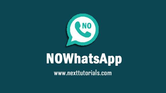 NOWhatsApp v9.93 Apk Mod Latest Version in 2021,Instal Aplikasi NOWA Plus Clone Terbaik 2021 Anti Banned,wa mod anti ban,tema whatsapp keren terbaru 2021