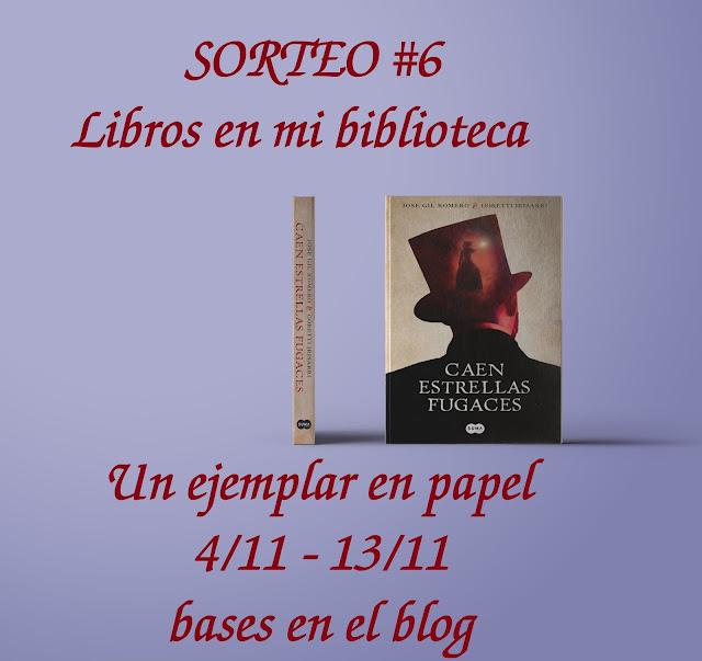 SORTEO #6