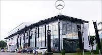 Khuyến mãi Mercedes Miền Nam Mercedes Haxaco Võ Văn Kiệt