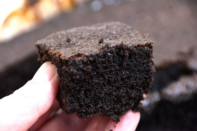 עוגת שוקולד עסיסית לפסח ללא שרויה ללא קטניות ללא גלוטן