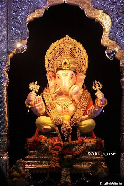 latest ganpati images