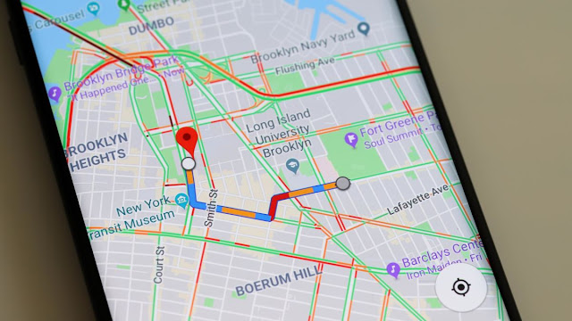 Google Maps Features Everyone Must Know About