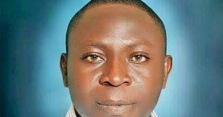 Chairman of the National Youth Council of Nigeria, Oluwole Olembe, is dead!