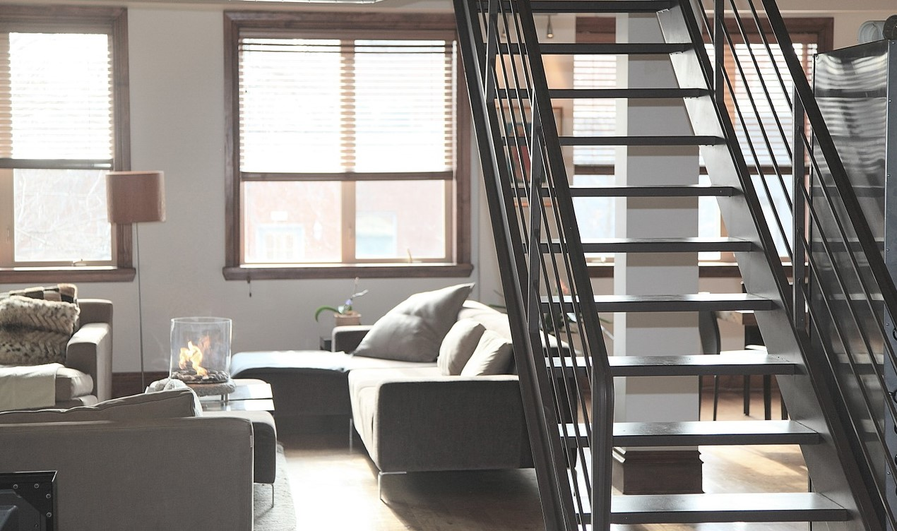 tipologie di scale