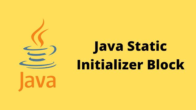 HackerRank Java Static Initializer Block solution
