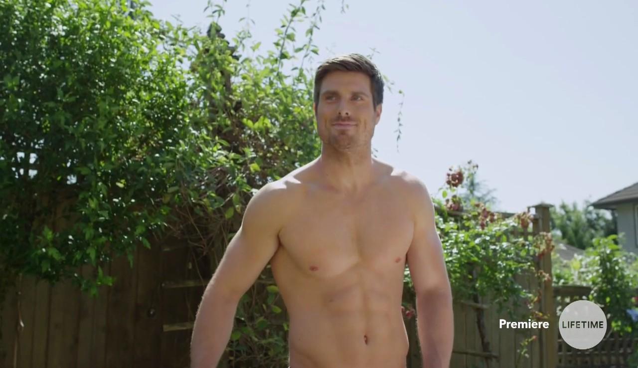 Holland shirtless brodie