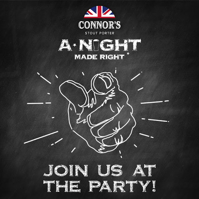 Join Us At The Party!