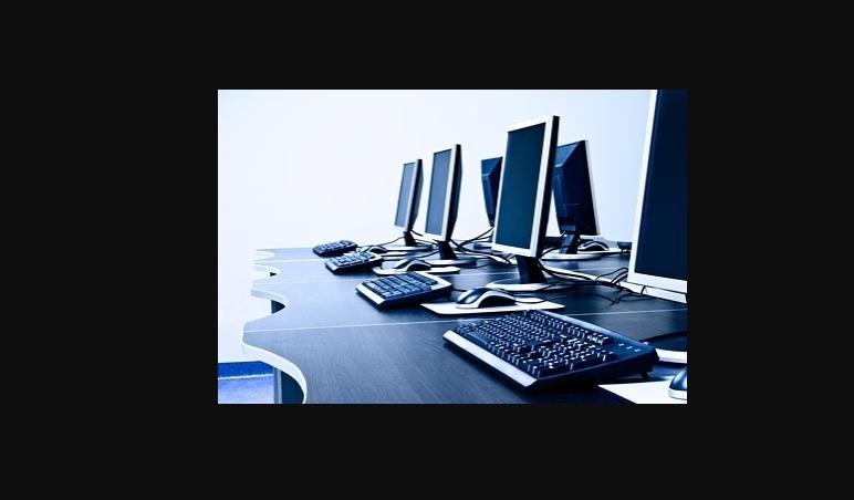 Simple Business Plan for Internet Café