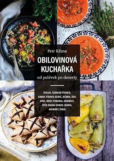 Obilovinová kuchařka (Petr Klíma, nakladatelství Smart Press)