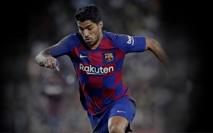 Suarez: The important part was to reach the next round