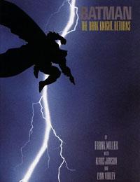 Batman: The Dark Knight (1986)