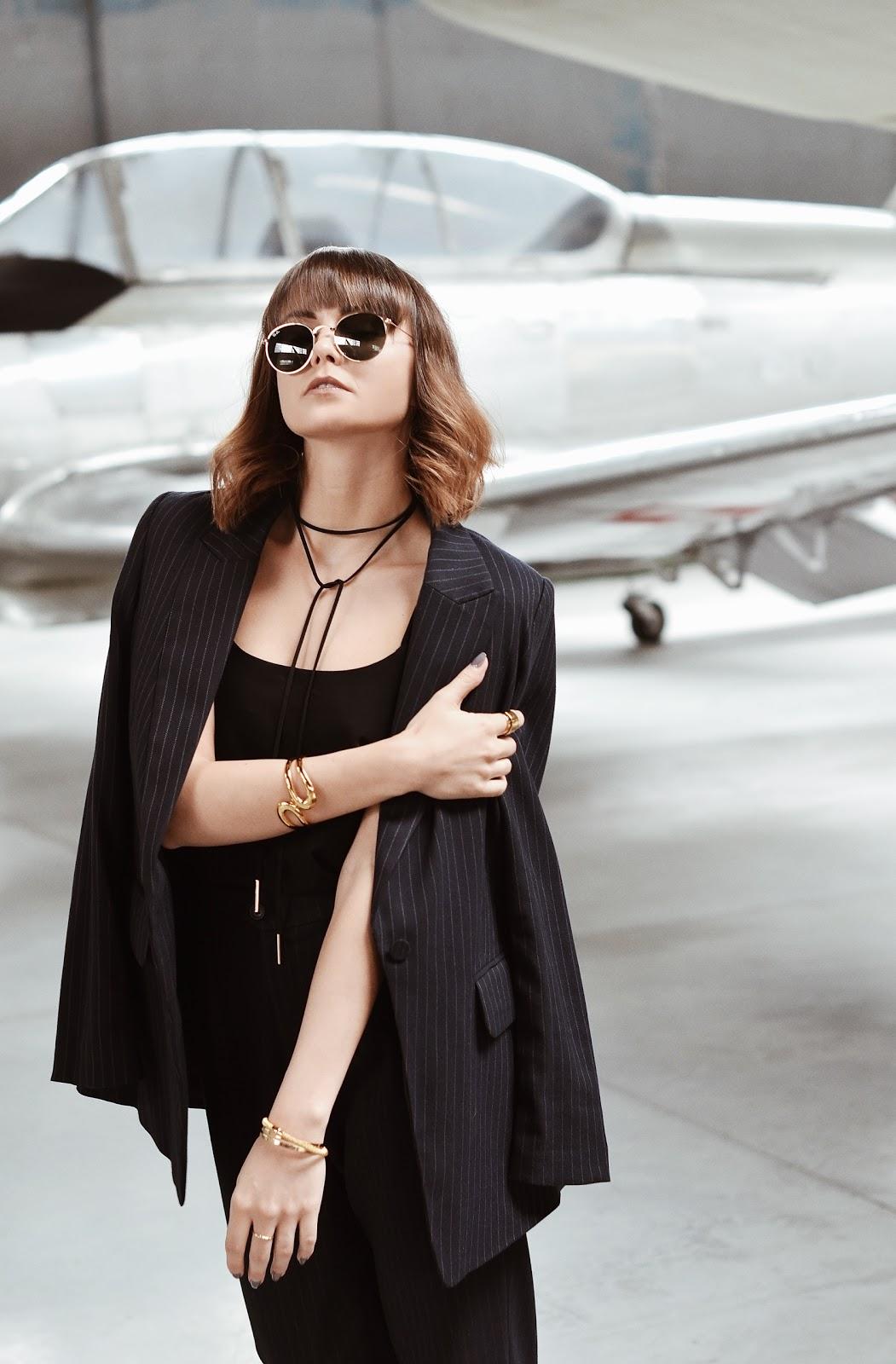blog o modzie | blogerka modowa | ray ban |