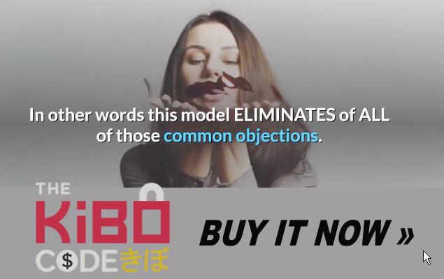 Kibo Code eCommerce Program, Online Jewelry Store