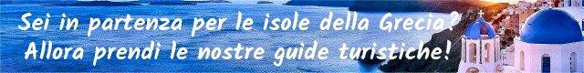 Guide Grecia
