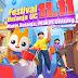 Festival Belanja UC 11.11 Bagikan Voucher Lazada Senilai 350 Miliar Kepada Pengguna di Indonesia