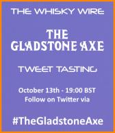 The Gladstone Axe Tweet Tasting