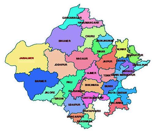 Plots in neemrana-behror