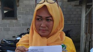 Cerita Asmara Anggota DPRD Ernawati serta Narapidana yang Buat Heboh