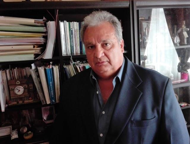 """En Goicoechea:  Presidente Municipal, """"Redes sociales transforman a sujetos que eran pasivos"""""""