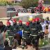 VÍDEO: Corpo do Deputado Genival Matias é enterrado em Juazeirinho sob forte comoção