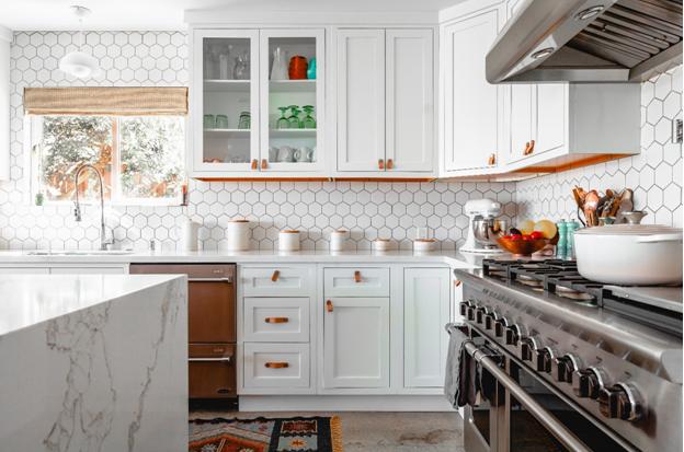10 Ways To Revamp Your Kitchen