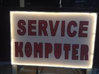 Sevice Komputer Panggilan Jakarta Selatan