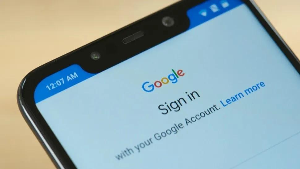 ستقوم Google بحذف البيانات تلقائيًا افتراضيًا خلال 18 شهرًا للحسابات الجديدة