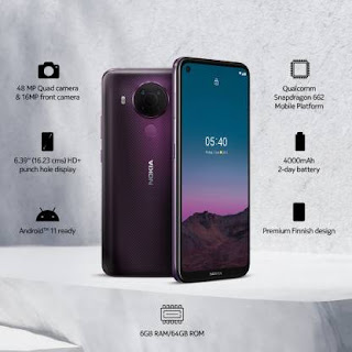 Best Camera Phone Under 15000