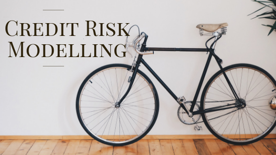 How to used Credit Risk Modelling