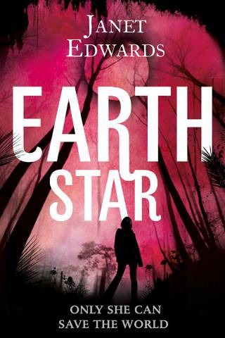 Janet Edwards - Earth Star PDF