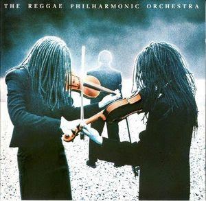 REGGAE PHILHARMONIC ORCHESTRA - Reggae Philharmonic Ochestra (1988)
