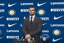 Inter Milan New Press Room - PES 2017