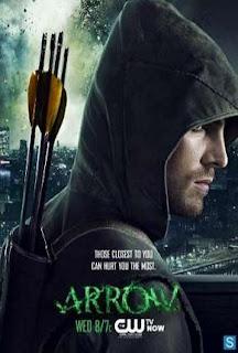 Baixar Arrow 2ª Temporada Torrent Dublado - BluRay 720p