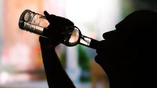 pemabuk dan pemakai narkoba berbahaya