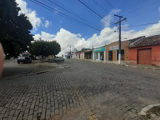Comercio de Itiruçu terá horario de funcionamento reduzido