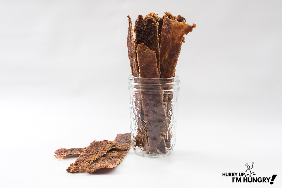 Turkey jerky recipe - what can you make with ground turkey?