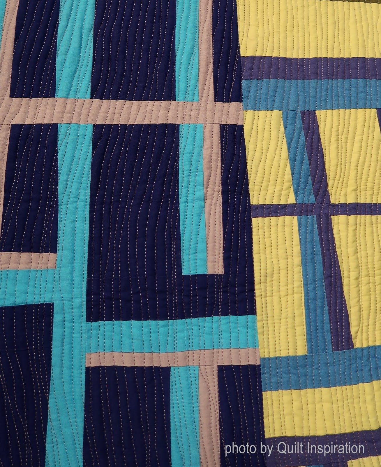 Modern Quilt Month 2018 | Quilt Inspiration | Bloglovin\'