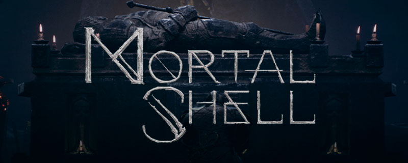 Mortal Shell ya está disponible