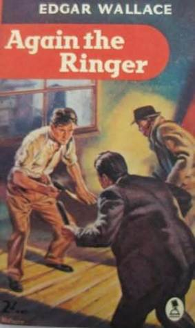 Download Again the Ringer 1929 Crime Novel
